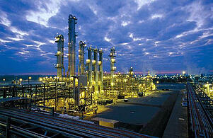 Chemical Company Supply Chain Optimization