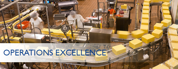 Achieving Operations Excellence that Exceeds All Expectations