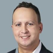 Andrew Rader MP