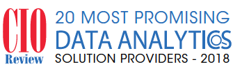CIO Review 20 Most Promising Data Analytics Proividers.png