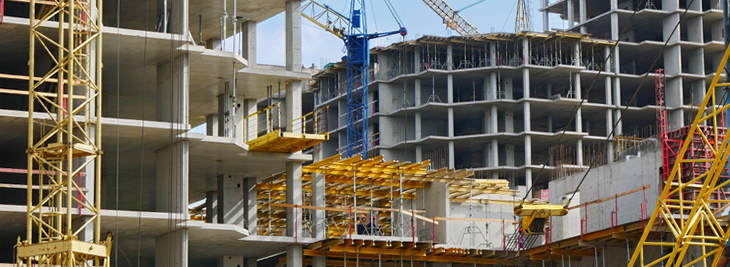 Commercial Construction- Body of page image