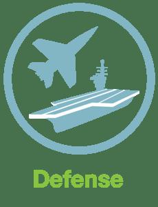 Defence Icon 2018