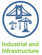 Icons for MP Website - Industrial