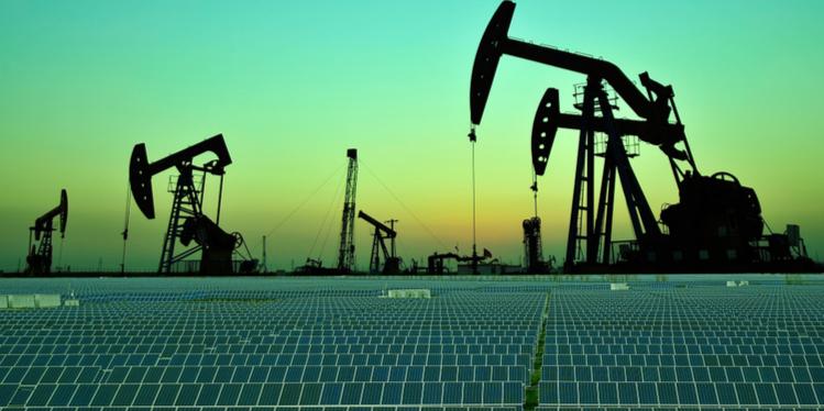 Energy oil & gas blog