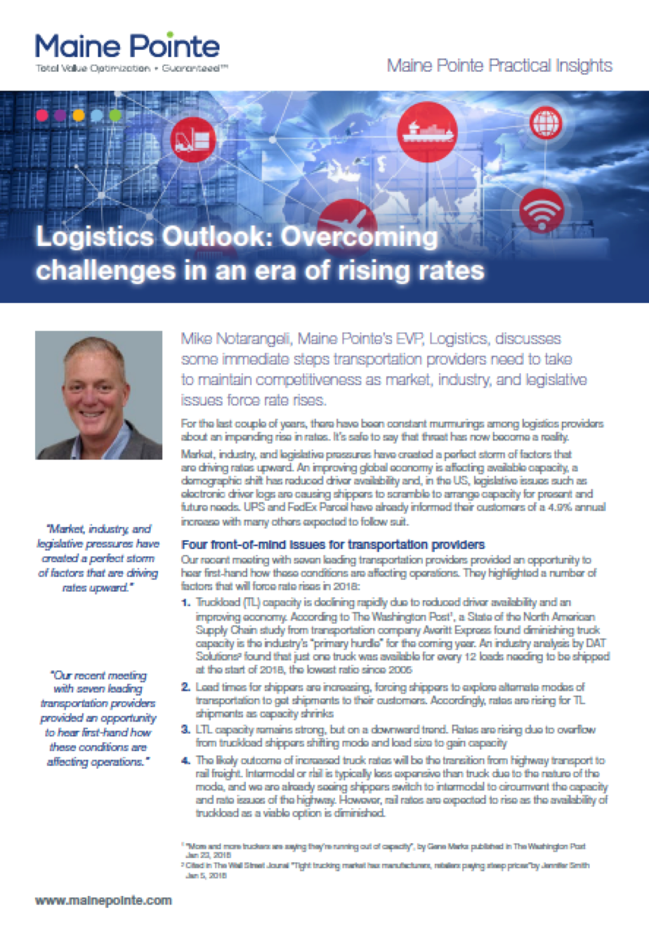 Overcoming challenges in an era of rising rates-Thumbnail