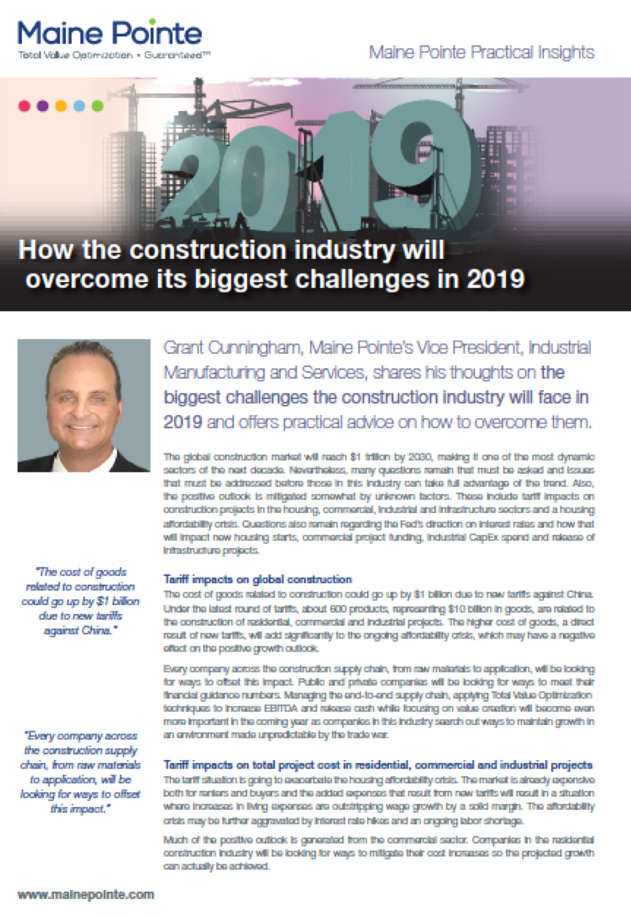 Construction pratical insights Jan 2019 thumbnail