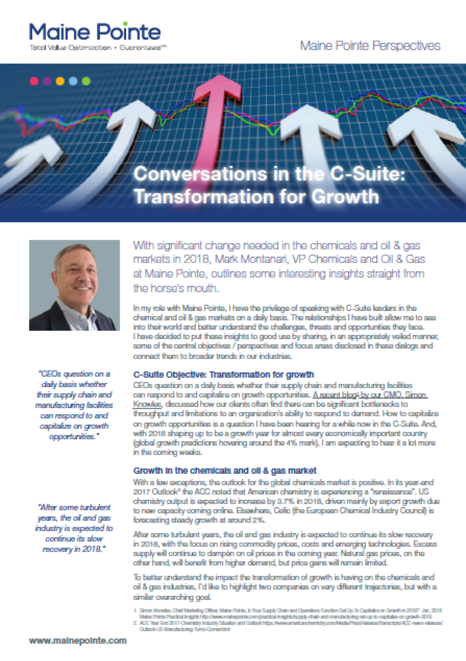Conv in C-Suite Transformation for Growth Thumbnail