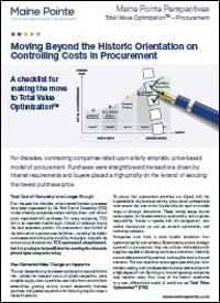 TVO Procurement Checklist Thumbnail With Outline 2