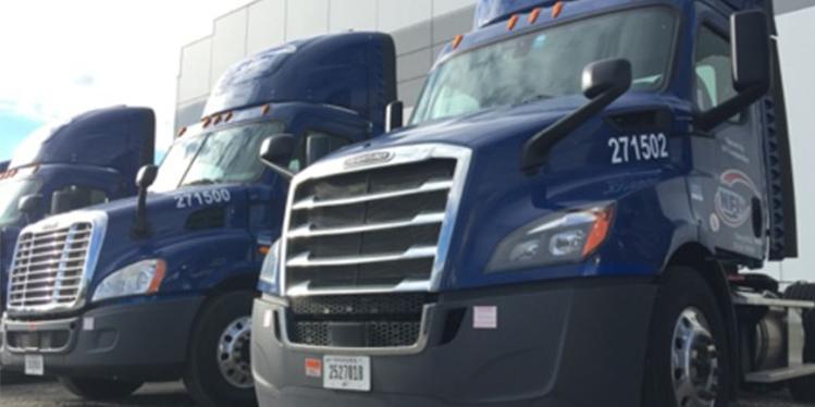 Trucking Blog