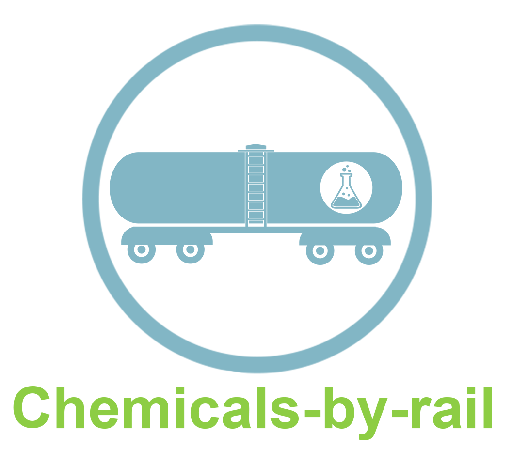 chemicals by rail new