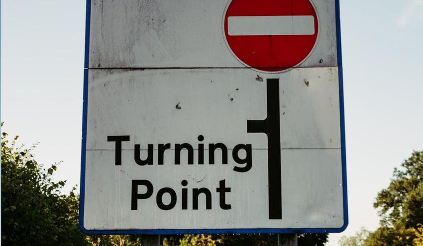 ism turning point image